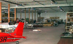 Inside the Zenith Aircraft factory