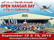 2015 Open Hangar Day
