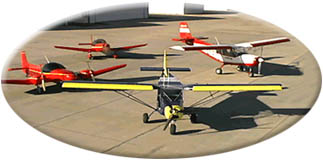 Zenith Aircraft's factory demonstrator planes...