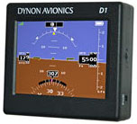 Dynon D1 Pocket Panel
