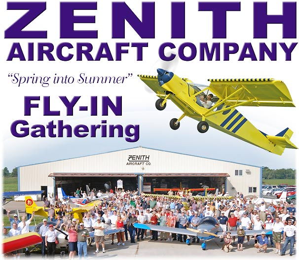 Fly-In Gathering