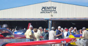 Zenith Open Hangar Day 2007