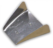 Vortex Generators for the STOL CH 750