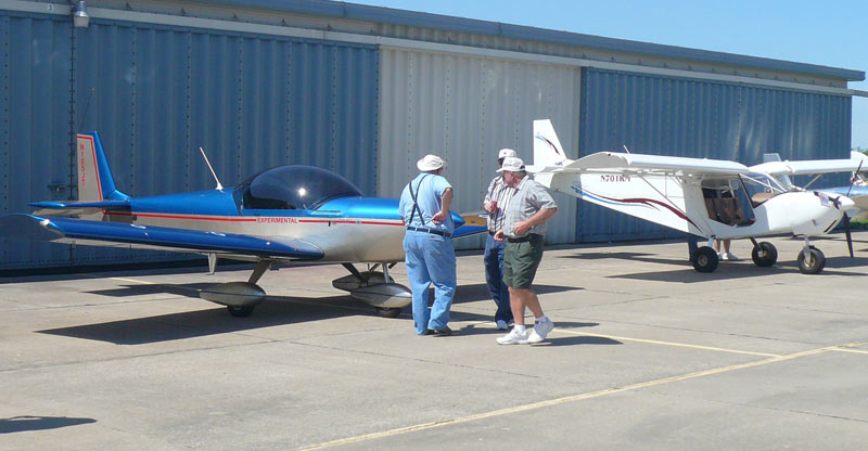 Photo galleries: zodiac ch 601 series light sport kit aircraft