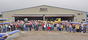2011 Open Hangar Day: September 17, 2011