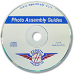 Photo Assembly Guides