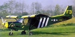 "STOL CH 701 ""Sky Jeep"""