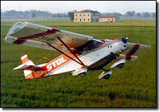 News and updates on the STOL CH 701 light sport utility kit aircraft