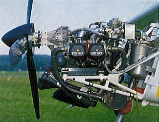 Stol Ch 701 Photo Gallery 18 Engine Installations