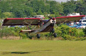 STOL CH 701 at Sun'n Fun