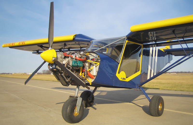 stol kit plane ~ stol ch 701 bubble door option for maximum visibility and