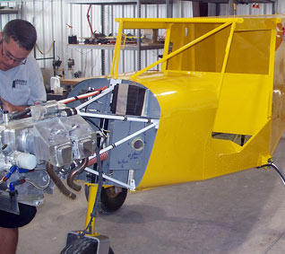STOL CH 701 and STOL CH 750 Light Sport Utility Kit Aircraft