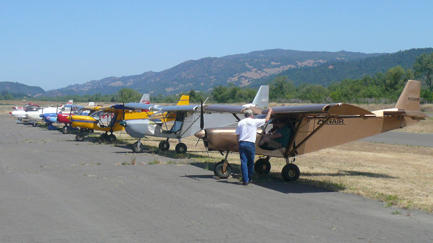 The Quality Sport Planes