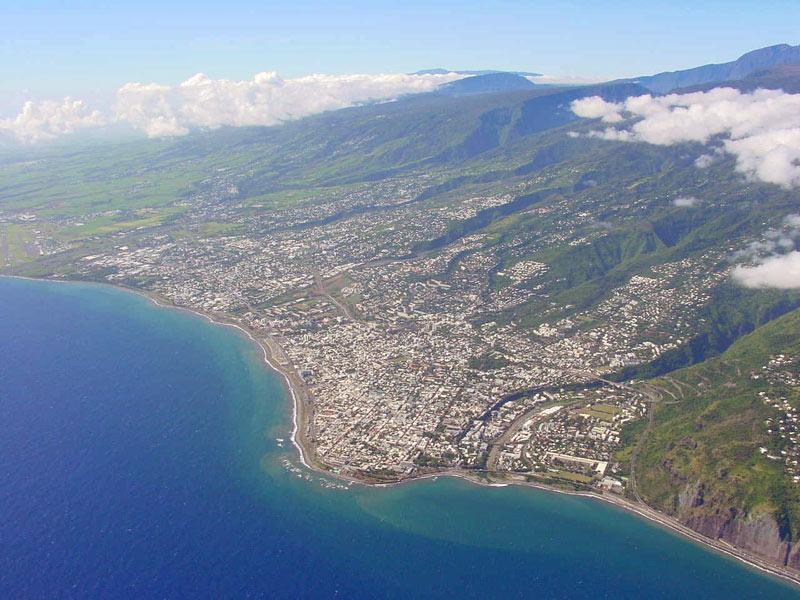 Weather Forecast Reunion Island