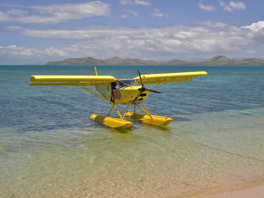 STOL CH 701 and STOL CH 750 Light Sport Utility Kit Aircraft: Photo