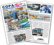 COPA Flight magazine