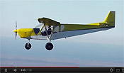 Cross Country Flying with the Zenith STOL CH750