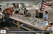 EAA staffers building the STOL CH 750: