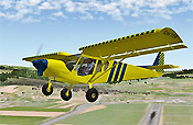 Flight Sim Files