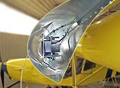 Inside View: LED Landing Light