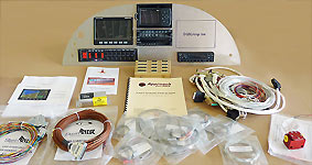 Instruments / Avionics Kit from Zenith Aircraft Company