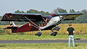 STOL Competition