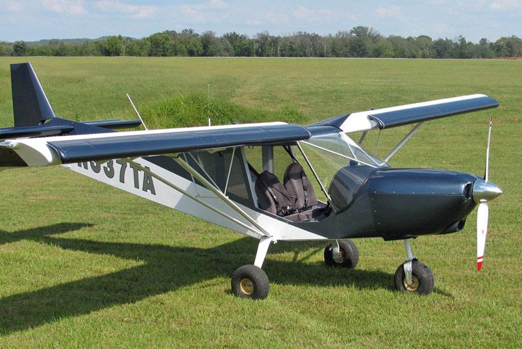 Sport pilot license light sport aircraft lsa category
