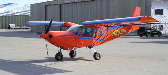 stol ch 801 updates zenith air autos post