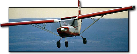 The New STOL CH 801 From Zenith Aircraft Company