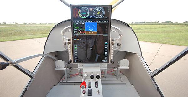 Avilution UnPanel - Inside the Zenith CH 750 Super Duty