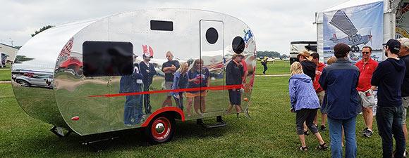 ZenithAir Camper