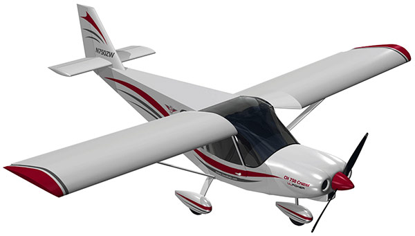 Zenith CH 750 Cruzer