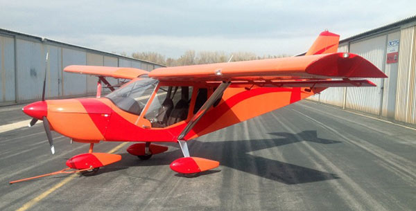 Let's Build & Fly! Start Your Engines! | FIRE News
