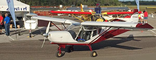 Updates from Zenith Aircraft