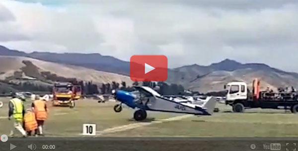 Short take-off and landing_