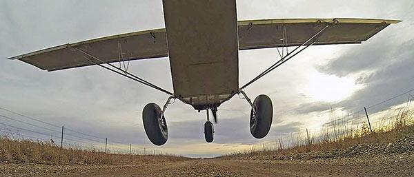 STOL Kansas Flying