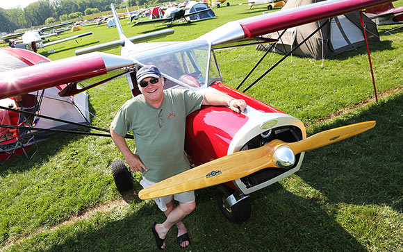 Mark Phillips_ Zenith STOL