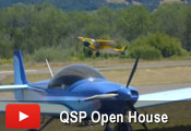 Quality Sport Planes Open Hangar Day