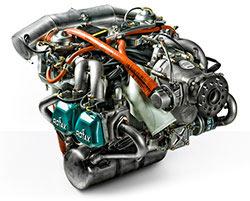 100-hp Rotax 912 ULS