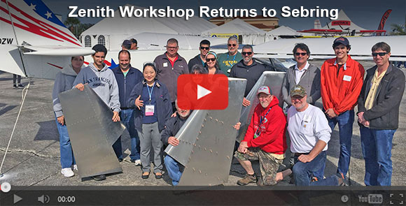 Zenith Workshop _ Sebring