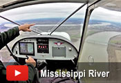 Video_ Following the Mississippi River
