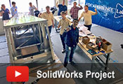 A riveting experience with SolidWorks