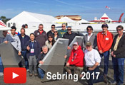 Zenith Workshop at Sebring 2017