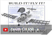 Zenith CH 650 Kit Overview