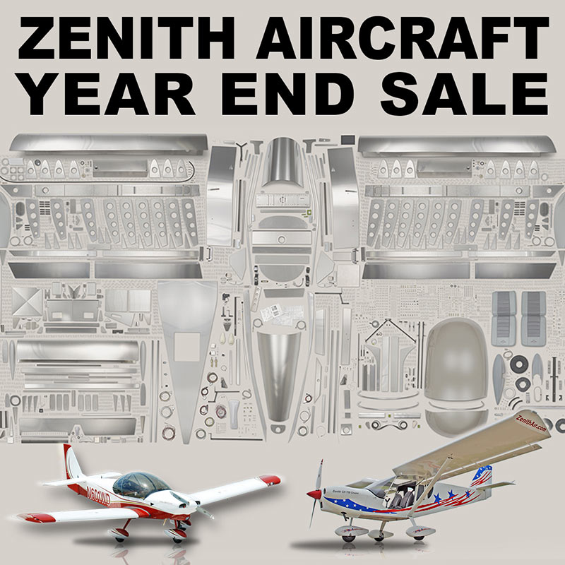 Zenith Aircraft Brings Workshops to Sebring, Florida | FIRE News