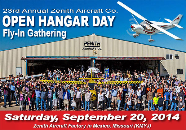 Open Hangar Day