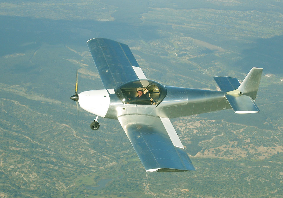 Sport Pilot License / Light Sport Aircraft LSA Category