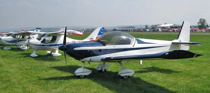 Sport Pilot License / Light Sport Aircraft LSA Category
