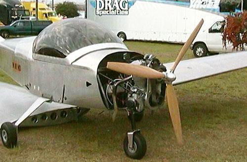 Sport Kit Airplanes For Sport Pilots Zodiac Kit Plane