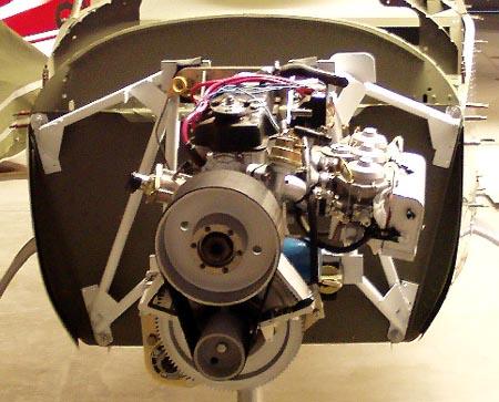 custom aircraft engine installation   zodiac ch  series kit plane page  jabiru